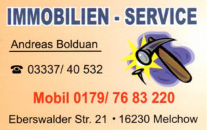 immobilien-service