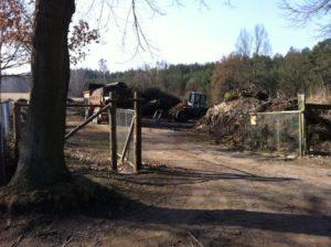 kompostierplatz