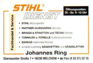 stihl-dienst